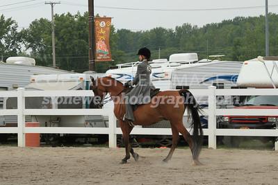 Saddle Seat Equitation, 13