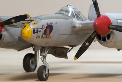 P-38 1/48