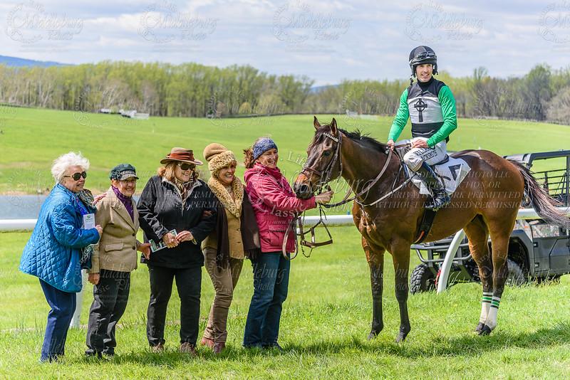 5th Race-The Matthew Leslie Memorial Maiden Hurdle