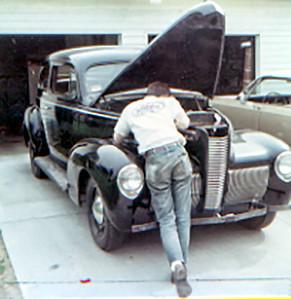 Bob's Cars