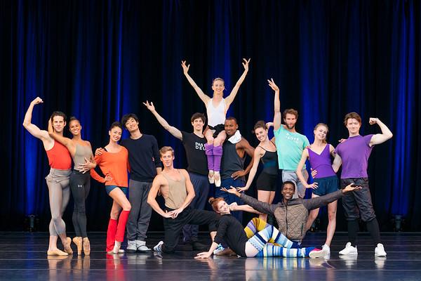 2017 Ballet Sun Valley Festival