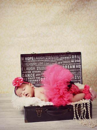 Baby Abagail