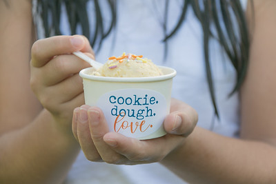 Cookie Dough Love in Ion
