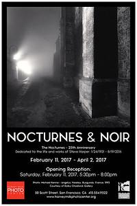 Nocturnes & Noir