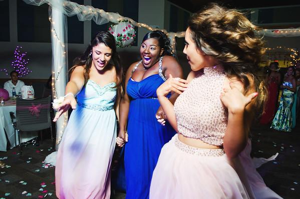 FSW Collegiate High School Prom