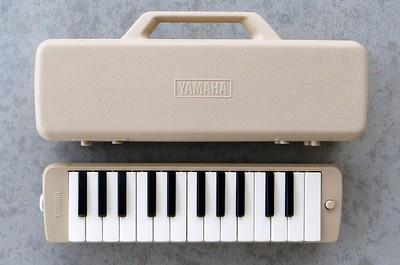Yamaha Pianica P-25E (1985-91)