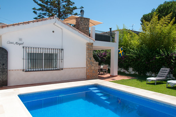 Casa Marysol
