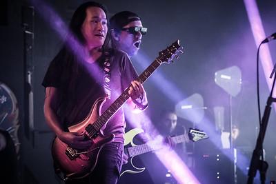 DragonForce (ENG) @ Zappa - Antwerp/Amberes - Belgium/Bélgica