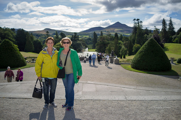 Powerscourt Estate and Country Wicklow