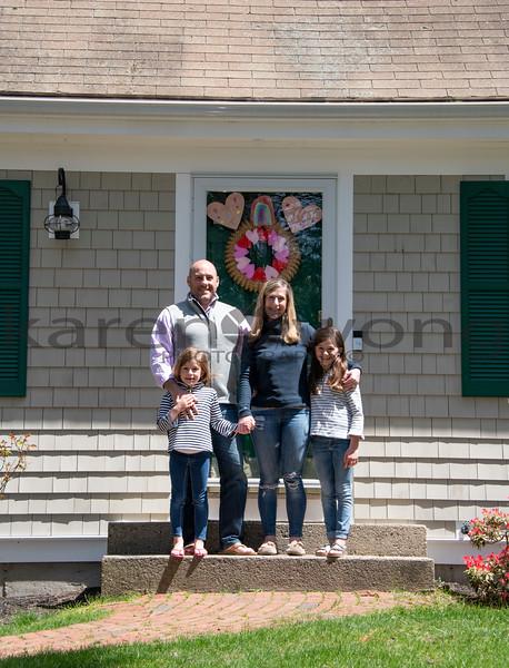Carter Family 4-29-20