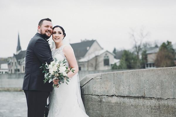 Dennis Wedding