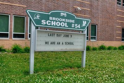 2015-05-27 - Brookside IPS School 54 Career Day