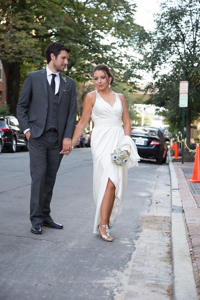Dania and Michael -  Post wedding