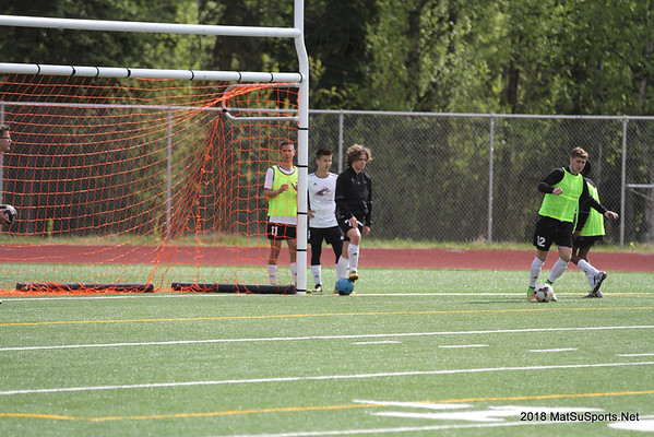 Lathrop Vs South (State) 5-24-2018
