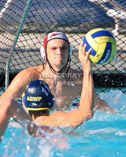High School Boys Water Polo