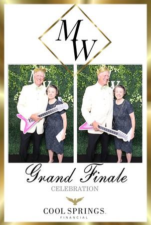MW Grand Finale
