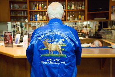Elks Inaugural Ball 2018