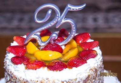 Rajwani's 25th Anniversary