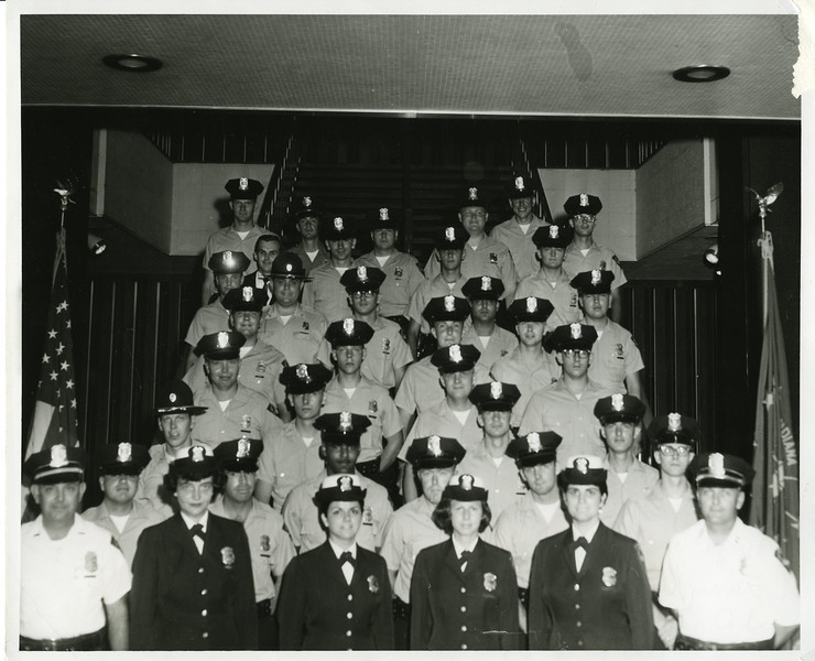 42nd recruit class014