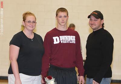 Dundee Wrestling 1-19-12
