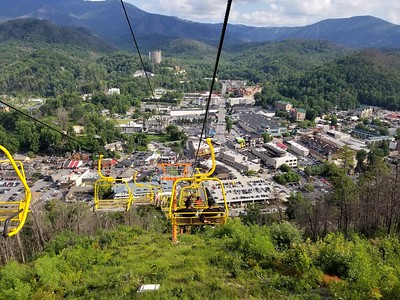 Gatlinburg July 2018