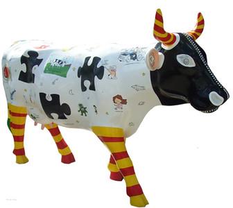 67 Vaca Juana - Artista Trino - Sponsor -Grupo Lala