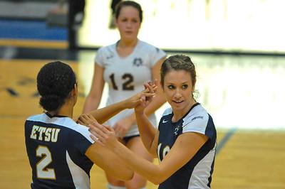 A-Sun Volleyball Tournament 11/17/2012