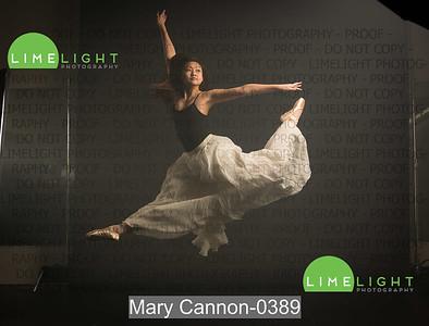 Mary Cannon