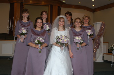 The Bride and More
