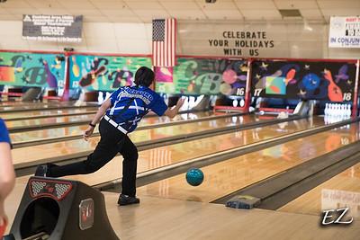 RCS Bowling 2018