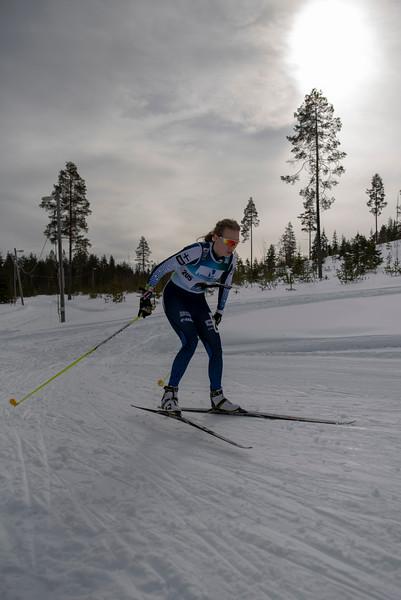 Aino Rantala. Kuva: Paula Lehtomäki