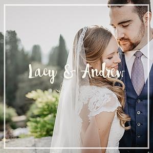 Lacy & Andrew