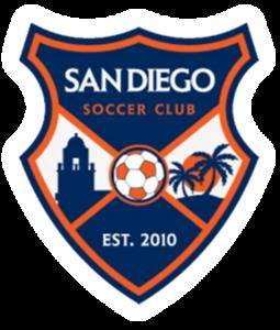 Boys u14 - San Diego Academy Navy