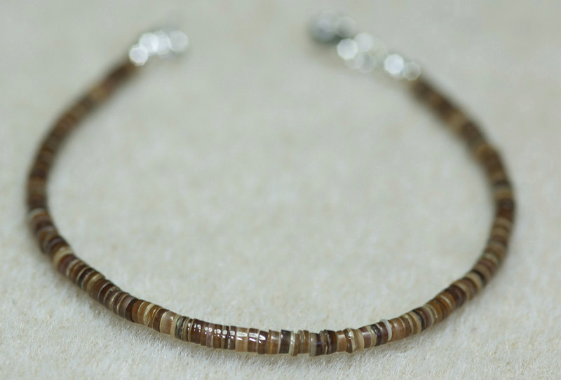 Heishi Beads