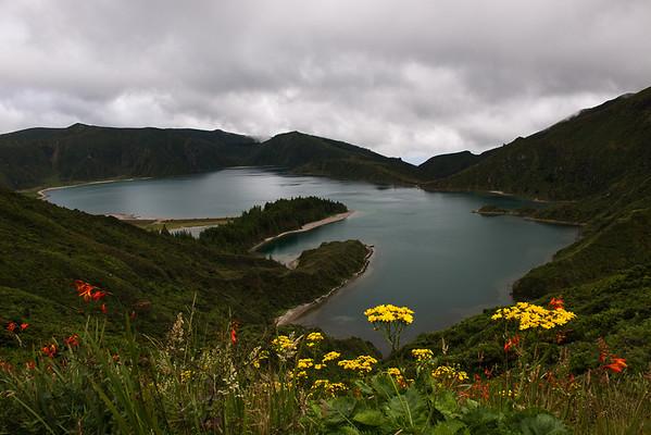 As Ilhas dos Açores