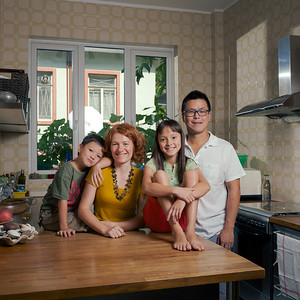 130629 Caroline & Mark Family