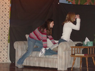 2003-12-BCSA Drama Performance