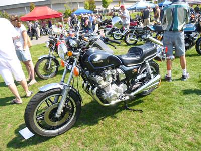 Tacoma Vintage Bike Show
