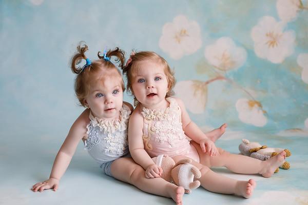 138.Iris, Sabrina si Luca
