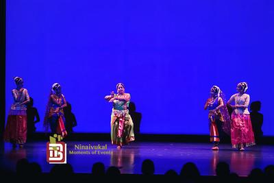 Karna - A Dance Musical
