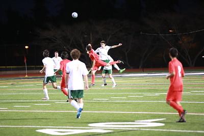 2016_01_15 Boys Varsity Soccer LCC 3 vs Fallbrook 0