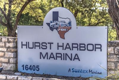 Suntex Marina - Hurst Harbor