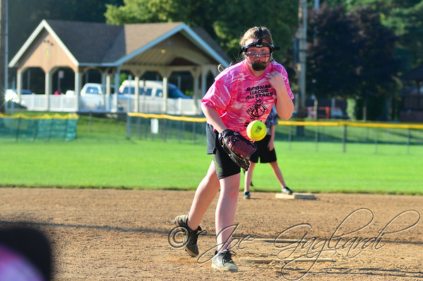 June 27 - Softball All Star