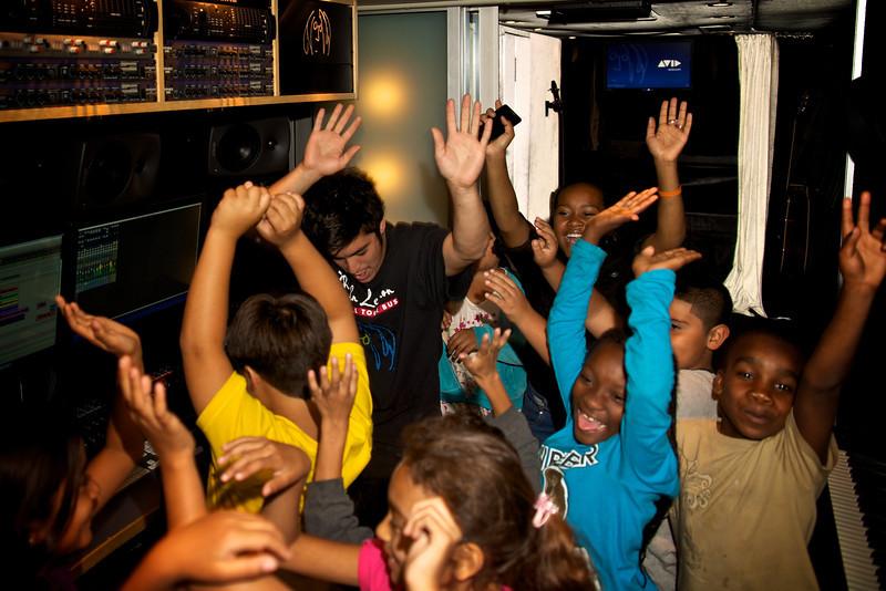 2012_10_10, Oxnard, CA, tours, Boys and girls club, lb.org, lennobus.org,