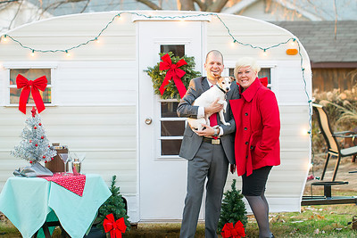 2013 Plummer Family Holiday Proofs