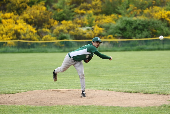 Varsity Baseball vs Neah-Kah-Nie