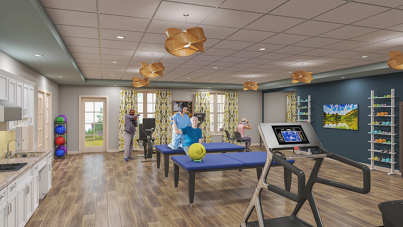 Interior Rendering - Skilled Nursing Physical Therapy (1).jpg