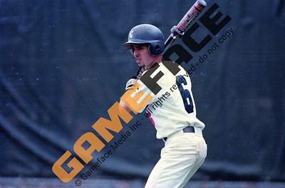 West Virginia Men's Baseball