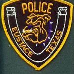 Eustace Police