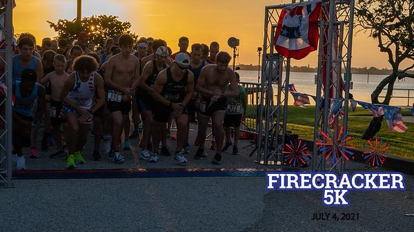 Firecracker 5K 2021